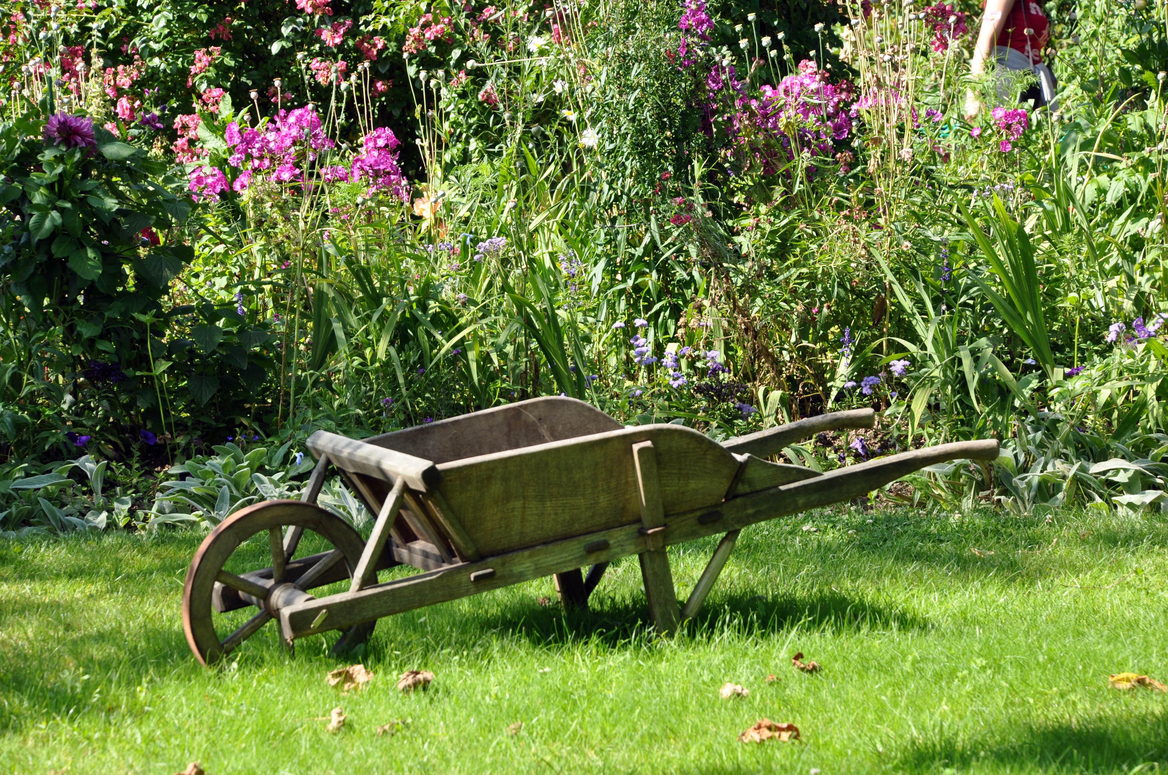 Axel Schubert Garten Und Landschaftsbau